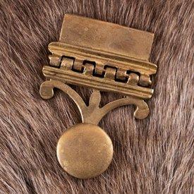 Deepeeka montage de ceinture romaine Vidonissa, pour pugio, paire