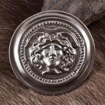 Deepeeka Roman phalera Medusa