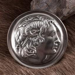Roman Phalera Aleksander Wielki rogi Ammon
