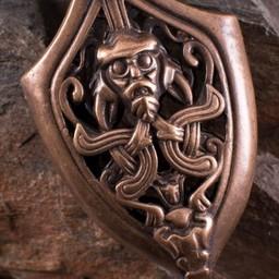 Viking Scheide chape Haithabu