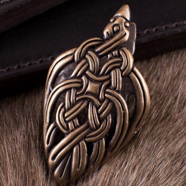 Deepeeka Viking skede dupsko Borre dyr