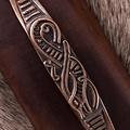 Deepeeka Belt loop Isle of Eigg for sword scabbard