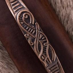 Bältesögla Isle of Eigg för svärd skidan