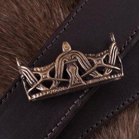 Deepeeka Viking pochwa medalion Isle of Eigg