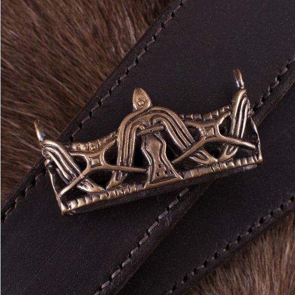 Deepeeka Viking skidan medaljong Isle of Eigg