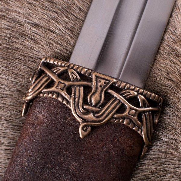 Deepeeka Viking skede medaljon Isle of Eigg