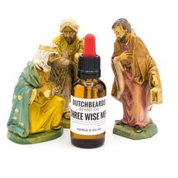 Beard Öl Three Wise Men