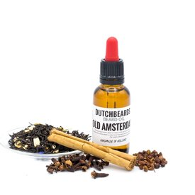 DutchBeards Beard oil Old Harbour