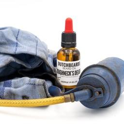 Beard oil Roughneck's Delight