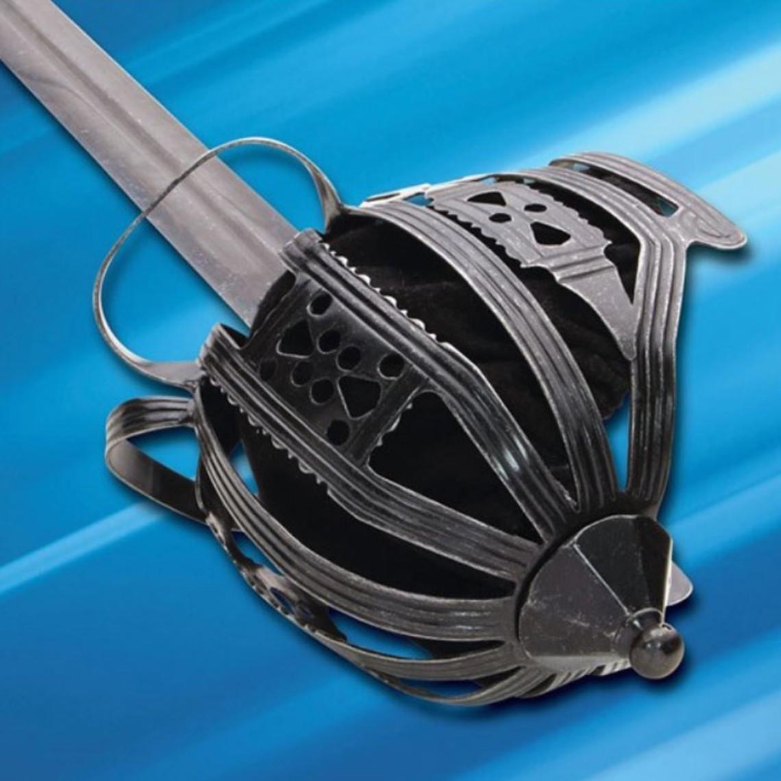 Windlass Steelcrafts Spada a manico scozzese scozzese Culloden