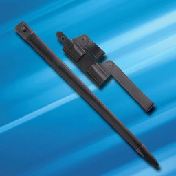 Culloden Schottisches Schwert mit Korbgriff