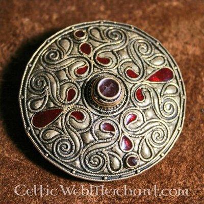Fíbulas romanas y celtas