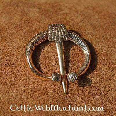 Viking brooches