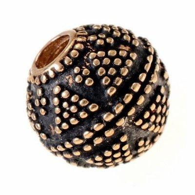 Beard beads