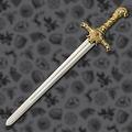 Windlass Steelcrafts Game of Thrones LARP zwaard Oathkeeper van Jaime Lannister