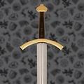 Windlass Steelcrafts Juego de Tronos LARP espada Starks de Invernalia