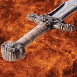 Conan Atlantean sword