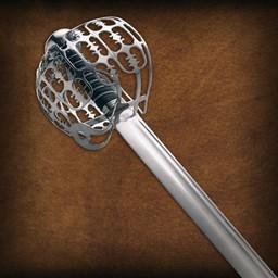Schots Eglinton basket-hilt zwaard