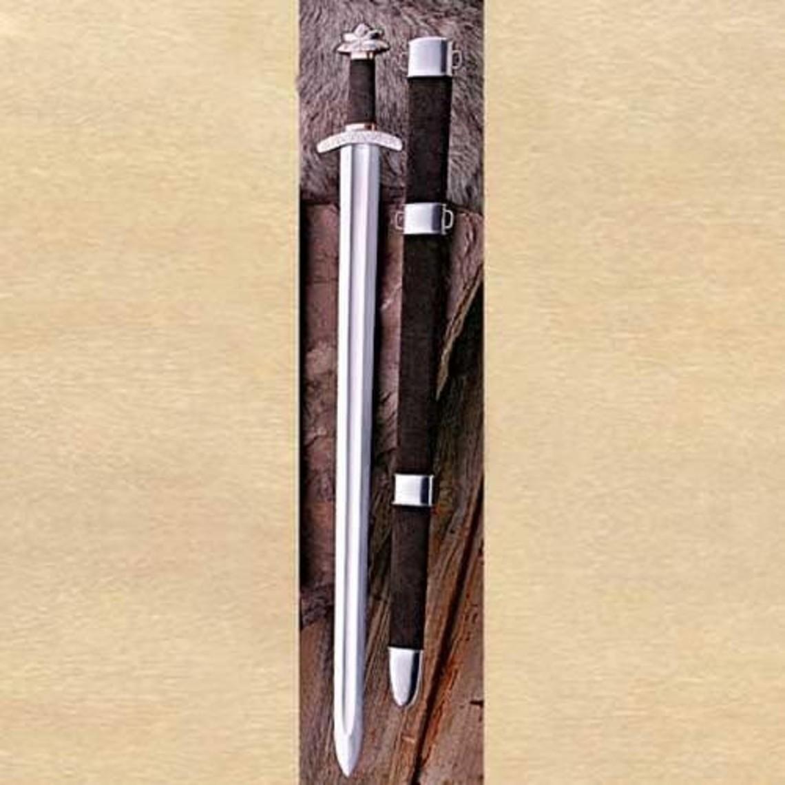 Windlass Steelcrafts Wikingerschwert Olaf von Norwegen
