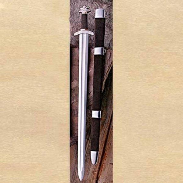 Windlass Viking sword Olaf of Norway