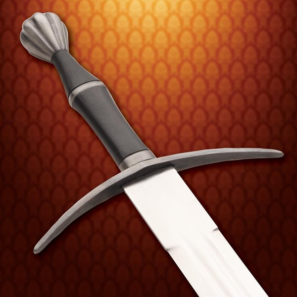 Windlass Medeltida jävel svärd Slaget vid Bosworth