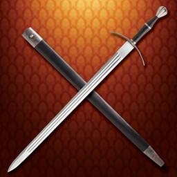 Medieval Bastardschwert Schlacht von Bosworth