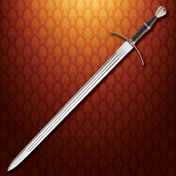 Windlass Steelcrafts Medieval skiderik sværd Slaget ved Bosworth