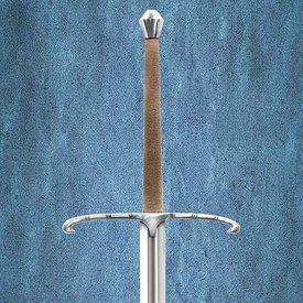 Windlass Szkocki miecz Robert Bruce Claymore