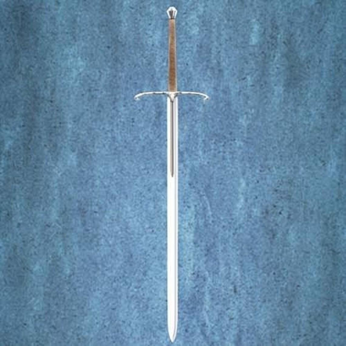 Windlass Steelcrafts Épée écossaise Robert le Bruce Claymore