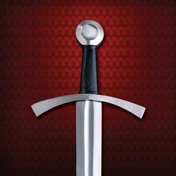 Medieval sword Oakeshott type X