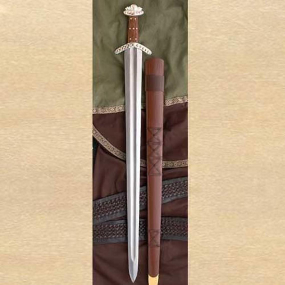 Windlass Steelcrafts Vikingo espada río Witham