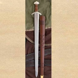 Viking sword River Witham