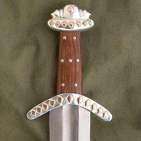 Windlass Viking sword River Witham