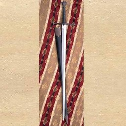 Medeltida svärd Agincourt hand och en halv