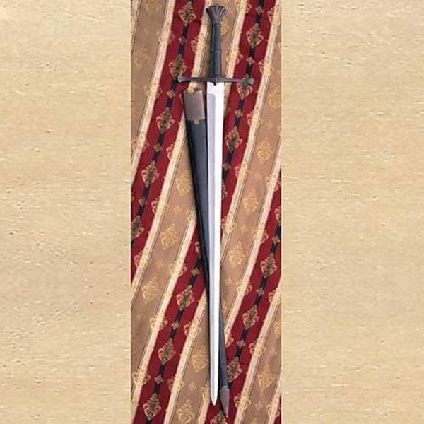 Windlass Steelcrafts Medieval sværd Agincourt hånd-og-en-halv