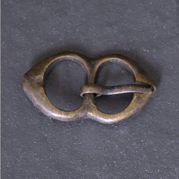 Fibbia tardo-medievale
