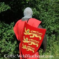 Deepeeka Engelska heraldisk sköld