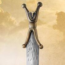 Windlass Espada celta acabado antiguo