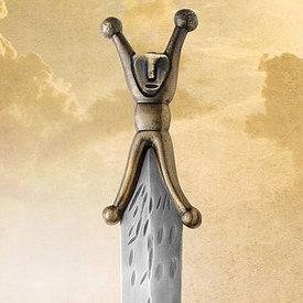 Windlass Steelcrafts Épée celtique finition antique