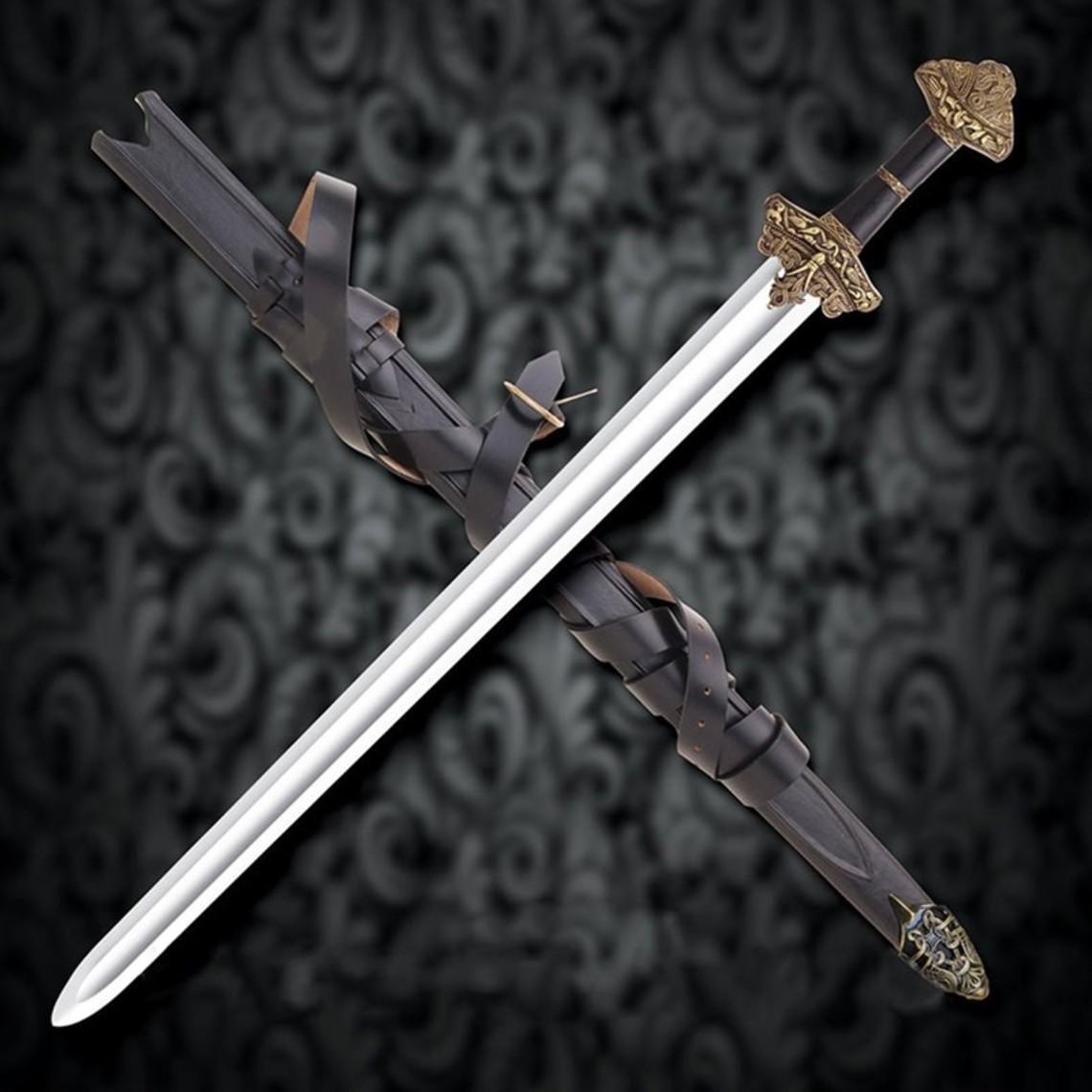 Windlass Steelcrafts Viking del islandés espada Erik el Rojo