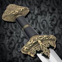 Windlass Viking del islandés espada Erik el Rojo