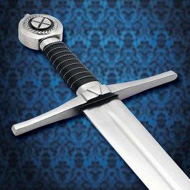 Windlass Steelcrafts Medieval sværd Robert the Bruce