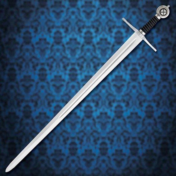 Windlass Middeleeuws zwaard Robert the Bruce