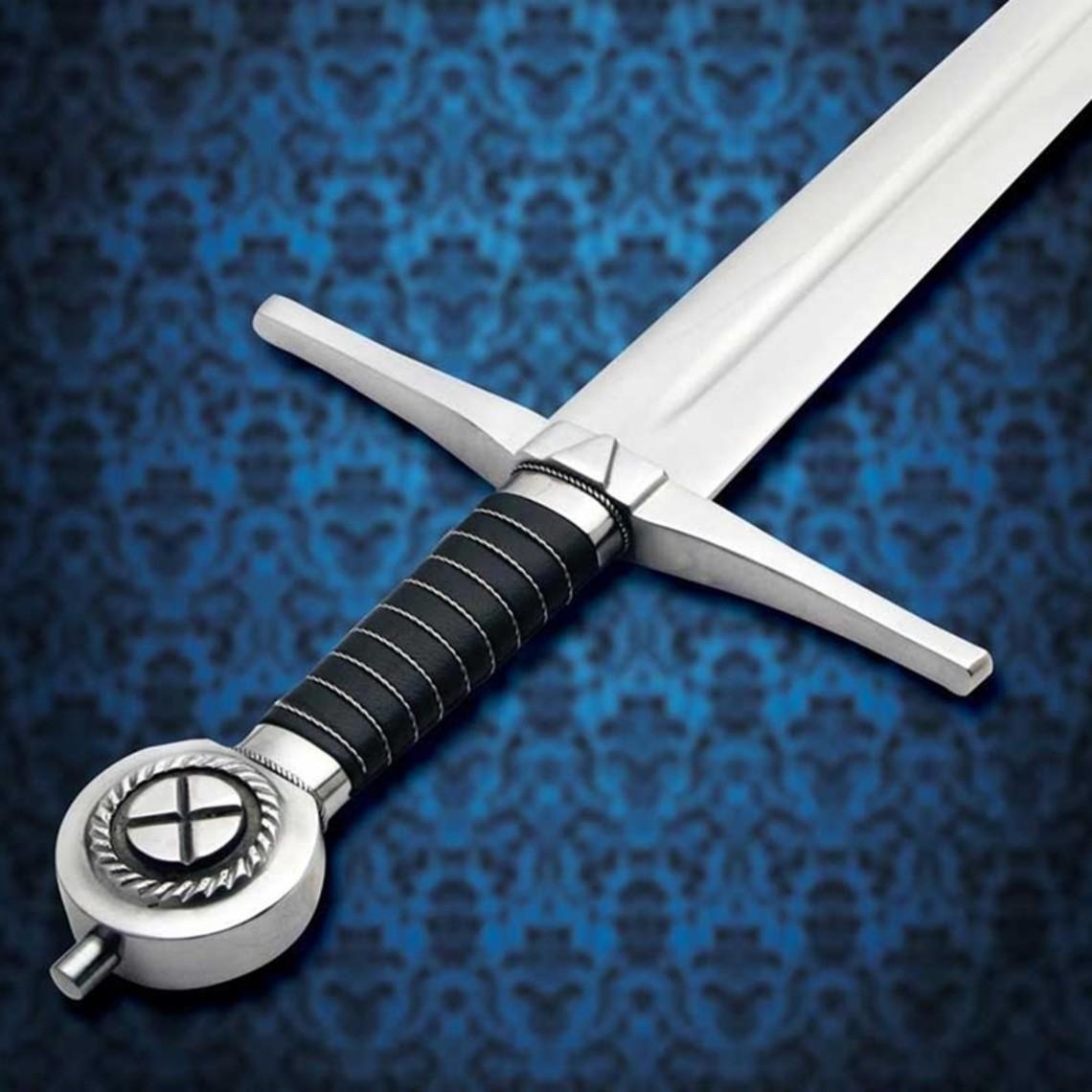 Windlass Steelcrafts Mittelalterliche Klinge Robert the Bruce