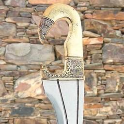 Celtic Iberyjski falcata Hannibal