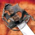 Windlass Steelcrafts Cutlass épée de pirate Davy Jones