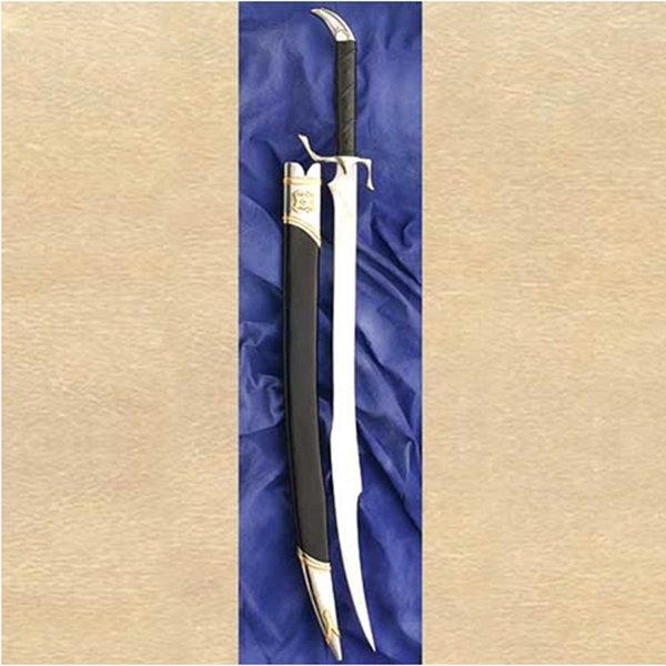 Windlass Fantasía espada Velociraptor