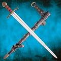 Windlass Steelcrafts espada medieval Madrid Oakeshott XII