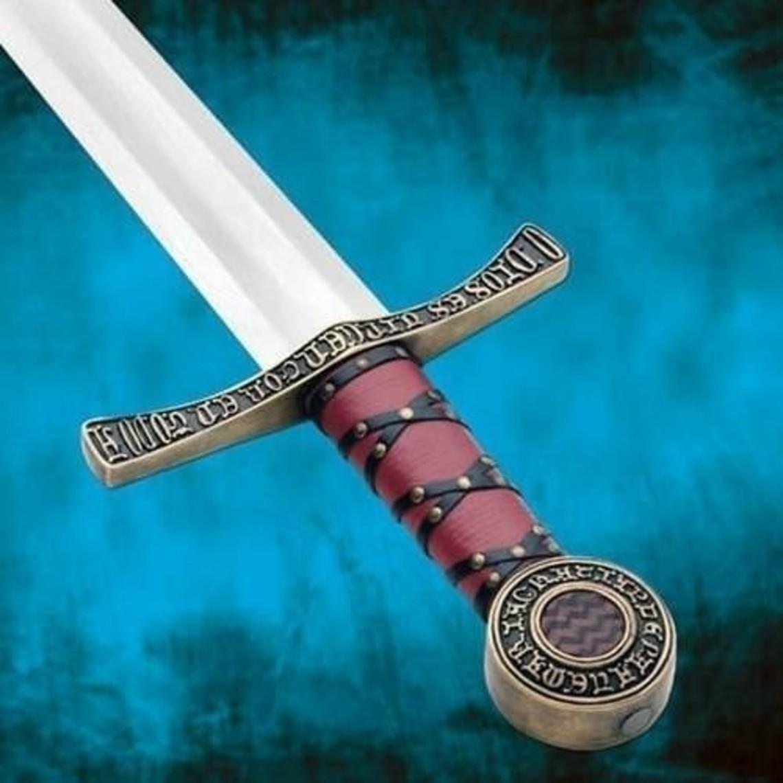 Windlass Steelcrafts Mittelalterliche Klinge Madrid Oakeshotts XII