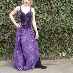 Kleid Aibell, lila
